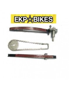 Kit Distribucion ZS155 ekpbikes