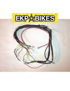 Cables Instalacion Batería CDI ekpbikes