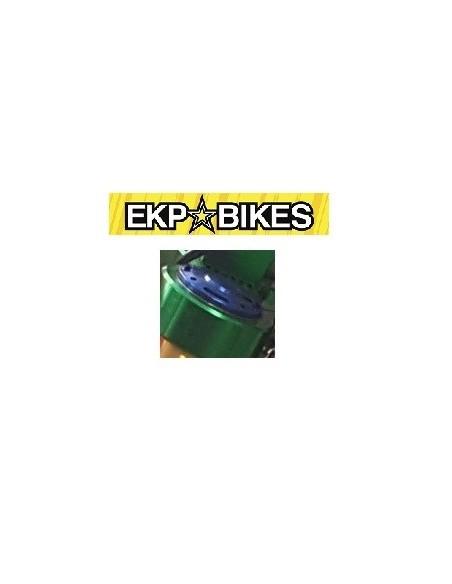 Horquilla Standard Pit Bike 630mm con Tornillo Purgador ekpbikes