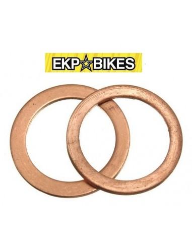 Junta Escape 32mm Pit Bike ekpbikes
