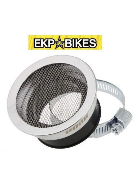 Trompeta-Embudo Voca Carburador 26-28mm pit bike