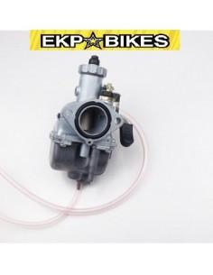 Carburador Mikuni 22mm IMR MiniGP 110cc Pit Bike 125cc ekpbikes