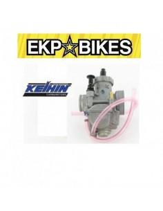 Carburador Keihin PE 28mm Pit Bike ekpbikes