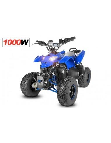 Quad Eco Razer 1000W 48V R7