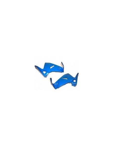 Carenado polini 910 s azul der+izq