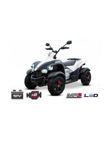 ATV OFFROAD 2x45w 12v