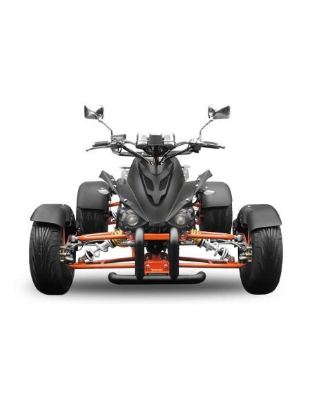 Quad SPY Racing 350cc