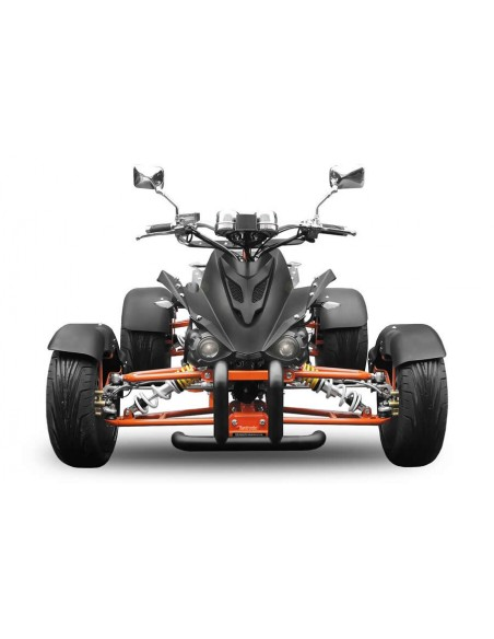 Quad SPY Racing 350cc