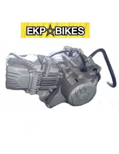 Motor Zongshen ZS 190 2V  21cv 5 velocidades ekpbikes