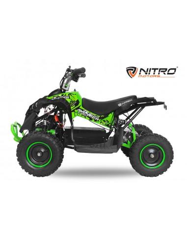 MiniQuad Eco Avenger Prime 800w