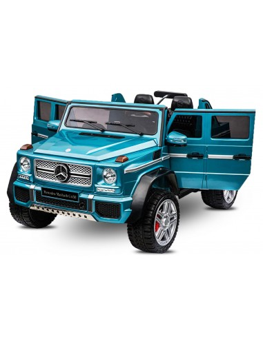 Mercedes G650 Maybach