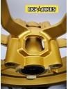 Llantas Pit Bike Ayrton 4.2 Kgs 3 agujeros