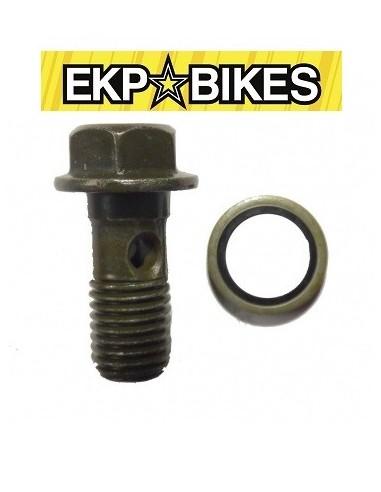 Tornillo 8mm Radiador Bloque Motor ekpbikes