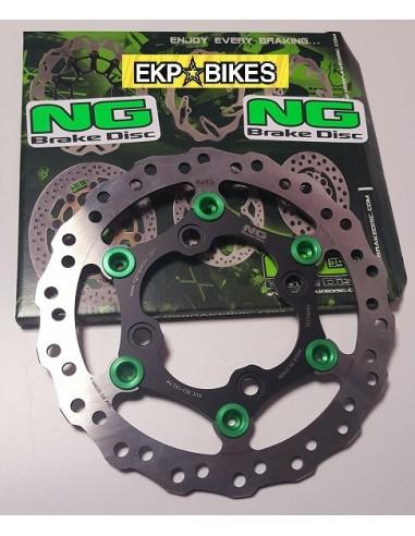 Disco de freno trasera 200/mm Pit Dirt Bike Quad Buggy