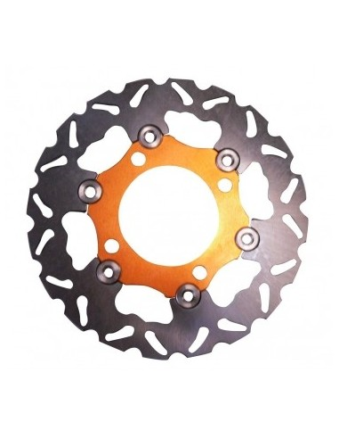 DISCO DEL FLOTANTE 220mm Pit Bike Motard