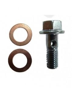 Tornillo Racord Radiador 10mm