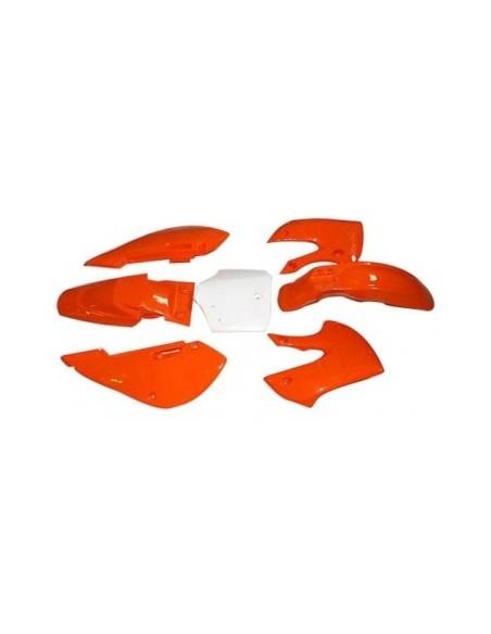 Kit Plasticos KLX colores