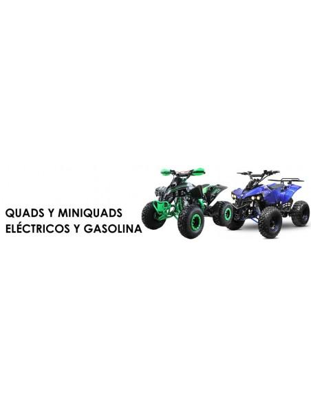 Quads y Miniquads