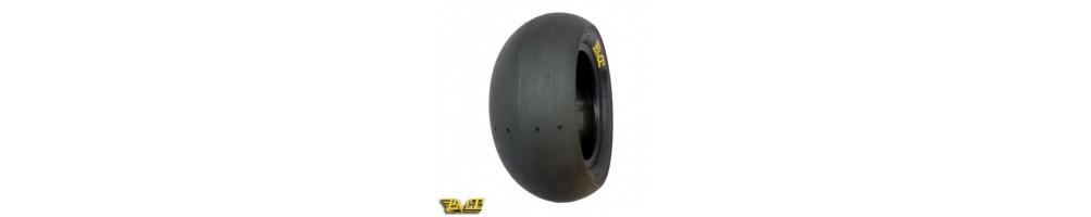Neumáticos PMT y Bee Rubber para tu minimoto
