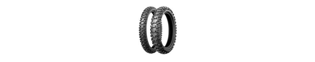 Neumáticos cross Pit Bike Pitcross. Neumaticos eco originales y maxxis