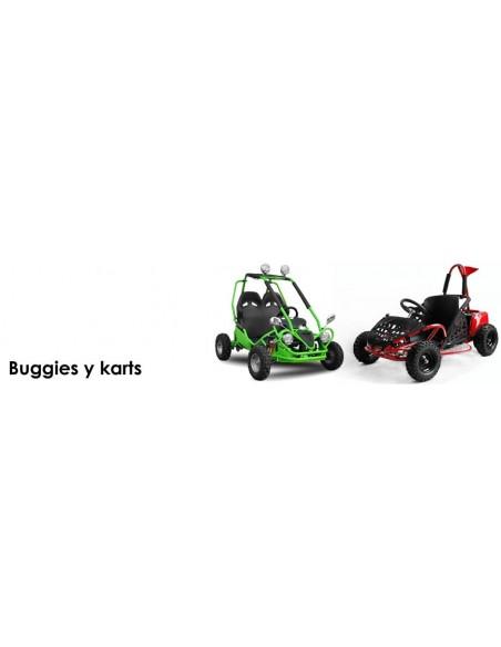 Buggies y Karts