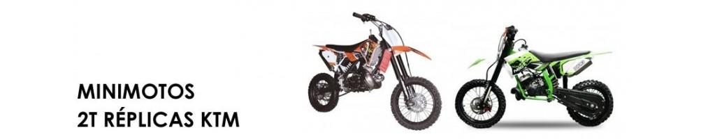 2T Replicas KTM