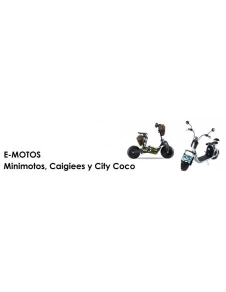 E-Motos