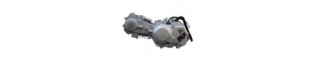 Recambios para motor YX140cc