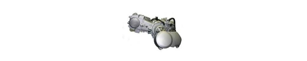 Recambios para motor YX125