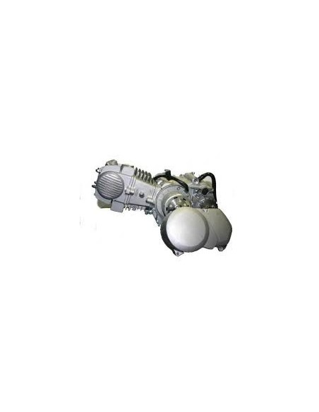 Motor YX125cc