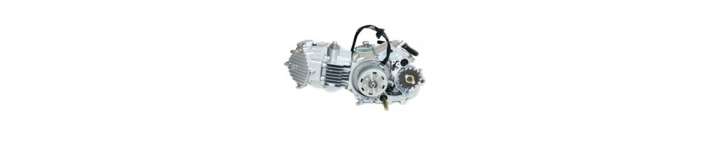 Recambios para motor YX150 YX160
