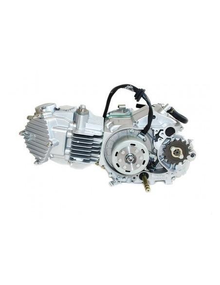 Motor YX150cc - YX160cc