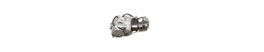 Recambios para motor ZS155CC
