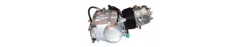 recambios motor 90 125cc standard
