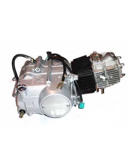 Motor 90-125 Standard