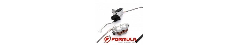 Frenos Fórmula y Kit de reparación para tu pit bike o minimotard