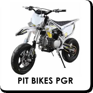Pit Bikes PGR