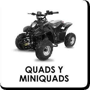 quads miniquads