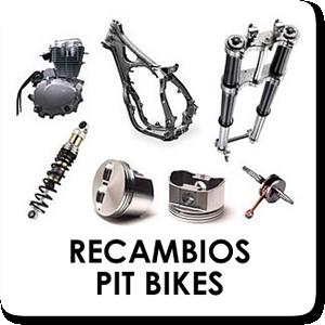 Recambios Pit Bikes